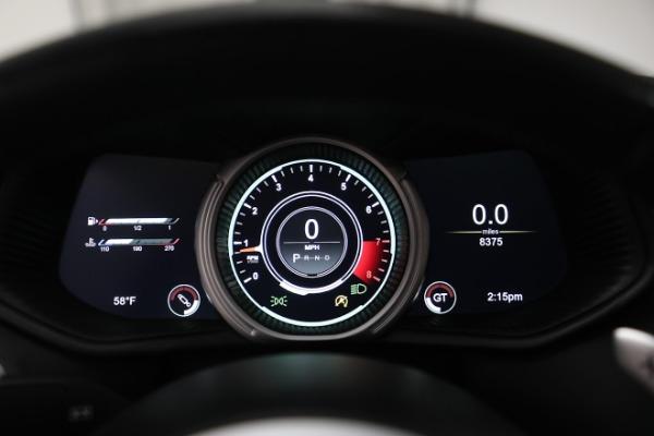 New 2020 Aston Martin DB11 Convertible for sale $250,446 at Bugatti of Greenwich in Greenwich CT 06830 22