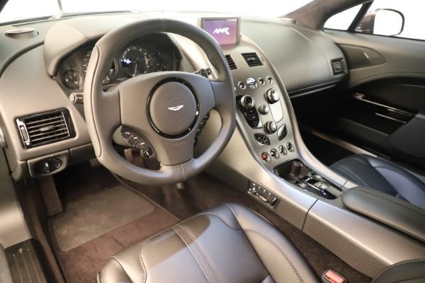 Used 2019 Aston Martin Rapide V12 AMR for sale $189,900 at Bugatti of Greenwich in Greenwich CT 06830 13