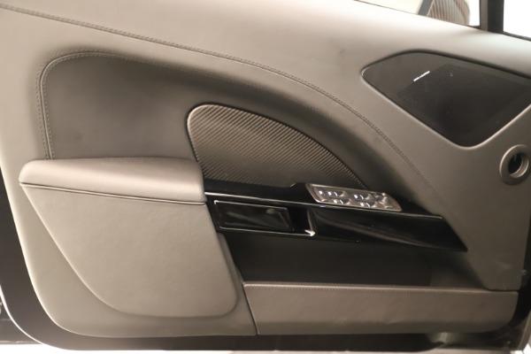 Used 2019 Aston Martin Rapide V12 AMR for sale $189,900 at Bugatti of Greenwich in Greenwich CT 06830 16