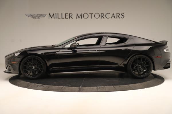 Used 2019 Aston Martin Rapide V12 AMR for sale $189,900 at Bugatti of Greenwich in Greenwich CT 06830 2