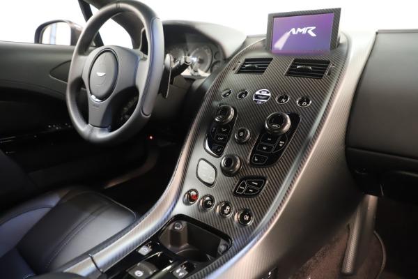 Used 2019 Aston Martin Rapide V12 AMR for sale $189,900 at Bugatti of Greenwich in Greenwich CT 06830 23