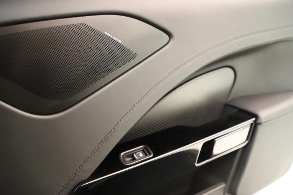Used 2019 Aston Martin Rapide V12 AMR for sale $189,900 at Bugatti of Greenwich in Greenwich CT 06830 24