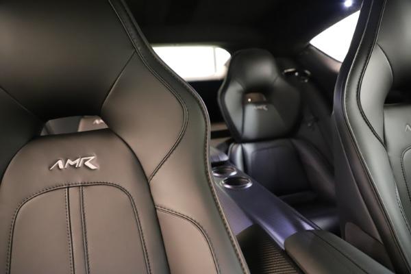Used 2019 Aston Martin Rapide V12 AMR for sale $189,900 at Bugatti of Greenwich in Greenwich CT 06830 25