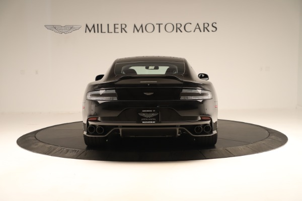 New 2019 Aston Martin Rapide V12 AMR for sale Sold at Bugatti of Greenwich in Greenwich CT 06830 5