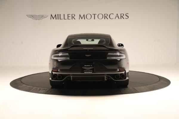 Used 2019 Aston Martin Rapide V12 AMR for sale $189,900 at Bugatti of Greenwich in Greenwich CT 06830 5