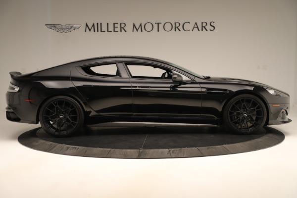 Used 2019 Aston Martin Rapide V12 AMR for sale $189,900 at Bugatti of Greenwich in Greenwich CT 06830 8