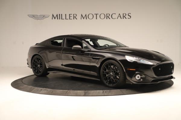 Used 2019 Aston Martin Rapide V12 AMR for sale $189,900 at Bugatti of Greenwich in Greenwich CT 06830 9