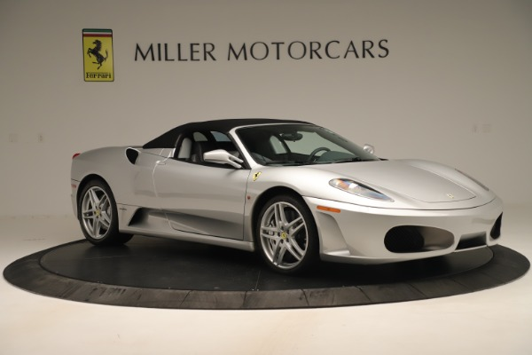 Used 2008 Ferrari F430 Spider for sale $125,900 at Bugatti of Greenwich in Greenwich CT 06830 16