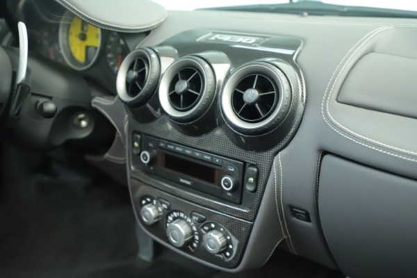 Used 2008 Ferrari F430 Spider for sale $125,900 at Bugatti of Greenwich in Greenwich CT 06830 27