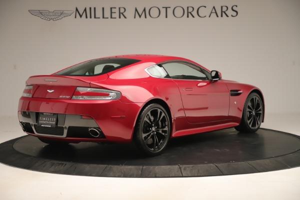 Used 2011 Aston Martin V12 Vantage Coupe for sale Sold at Bugatti of Greenwich in Greenwich CT 06830 10