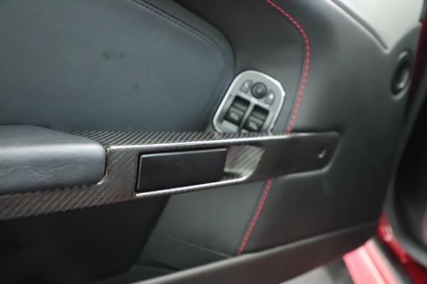 Used 2011 Aston Martin V12 Vantage Coupe for sale Sold at Bugatti of Greenwich in Greenwich CT 06830 23