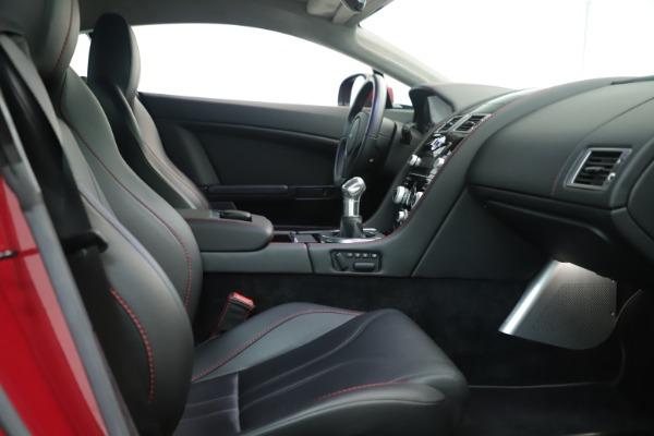 Used 2011 Aston Martin V12 Vantage Coupe for sale Sold at Bugatti of Greenwich in Greenwich CT 06830 27