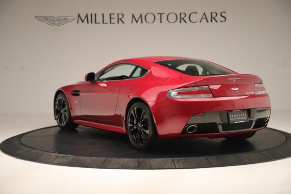 Used 2011 Aston Martin V12 Vantage Coupe for sale Sold at Bugatti of Greenwich in Greenwich CT 06830 6