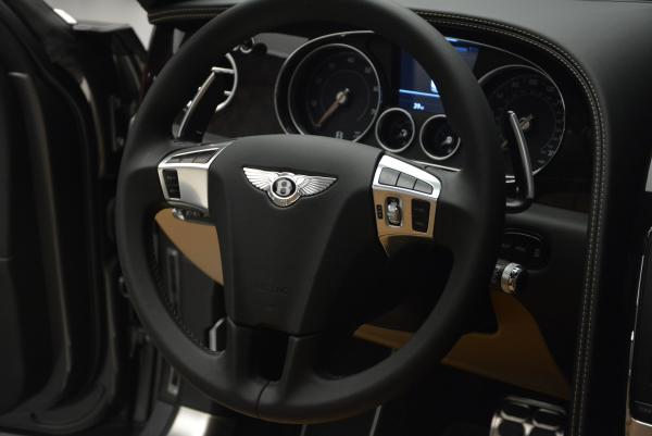 Used 2016 Bentley Flying Spur V8 for sale Sold at Bugatti of Greenwich in Greenwich CT 06830 23