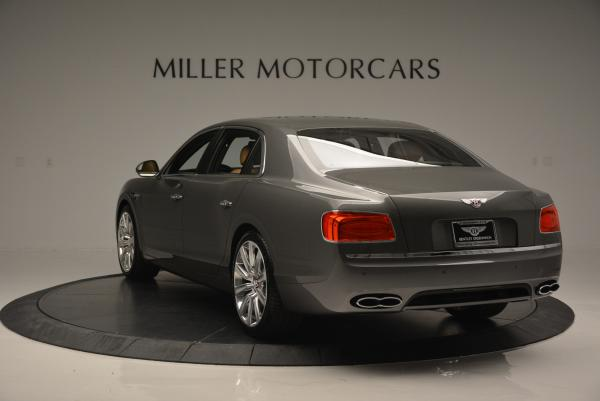 Used 2016 Bentley Flying Spur V8 for sale Sold at Bugatti of Greenwich in Greenwich CT 06830 5