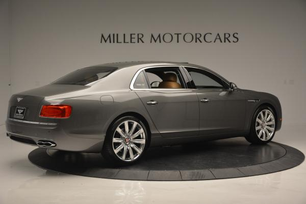 Used 2016 Bentley Flying Spur V8 for sale Sold at Bugatti of Greenwich in Greenwich CT 06830 8