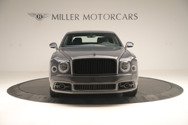 Used 2018 Bentley Mulsanne Speed Design Series for sale Sold at Bugatti of Greenwich in Greenwich CT 06830 12