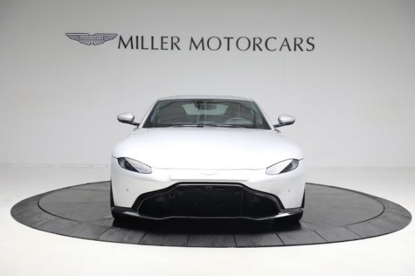 New 2020 Aston Martin Vantage Coupe for sale $207,072 at Bugatti of Greenwich in Greenwich CT 06830 11