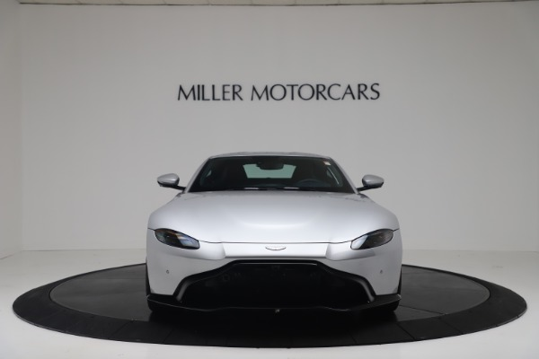 New 2020 Aston Martin Vantage Coupe for sale $207,072 at Bugatti of Greenwich in Greenwich CT 06830 2