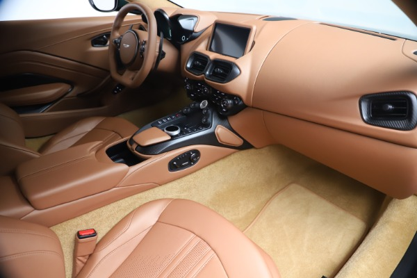 Used 2020 Aston Martin Vantage Coupe for sale Sold at Bugatti of Greenwich in Greenwich CT 06830 17