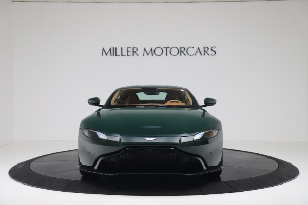 Used 2020 Aston Martin Vantage Coupe for sale Sold at Bugatti of Greenwich in Greenwich CT 06830 2