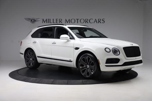 New 2020 Bentley Bentayga V8 Design Series for sale Sold at Bugatti of Greenwich in Greenwich CT 06830 13