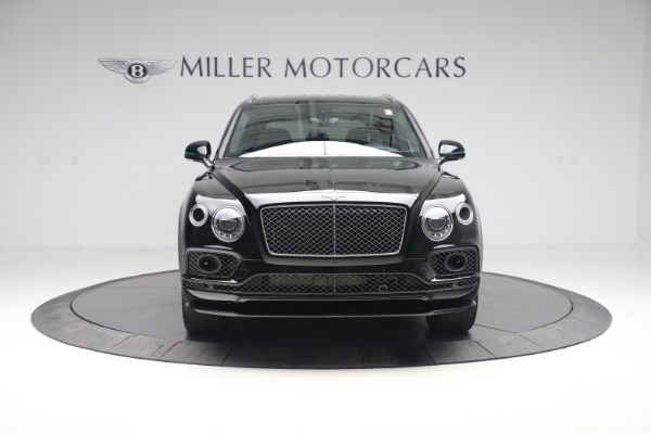 New 2020 Bentley Bentayga Speed for sale $259,495 at Bugatti of Greenwich in Greenwich CT 06830 12