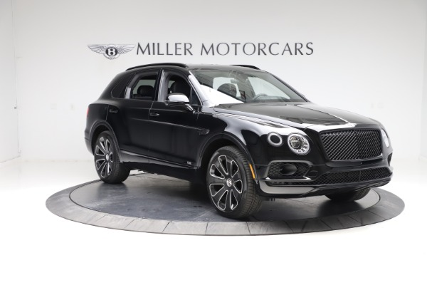 New 2020 Bentley Bentayga V8 Design Series for sale Sold at Bugatti of Greenwich in Greenwich CT 06830 11