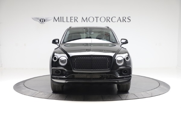 Used 2020 Bentley Bentayga V8 Design Series for sale $199,900 at Bugatti of Greenwich in Greenwich CT 06830 12