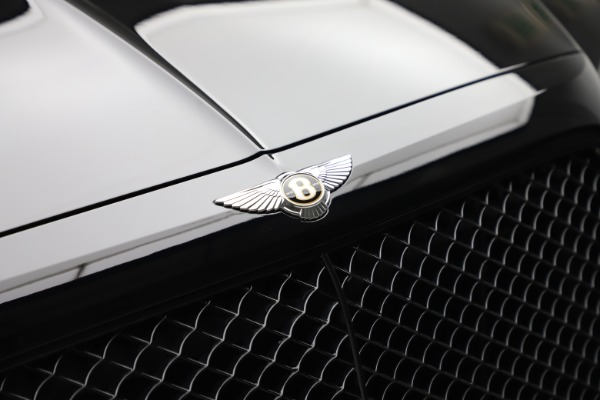 Used 2020 Bentley Bentayga V8 Design Series for sale $199,900 at Bugatti of Greenwich in Greenwich CT 06830 14