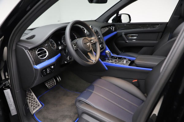 Used 2020 Bentley Bentayga V8 Design Series for sale $199,900 at Bugatti of Greenwich in Greenwich CT 06830 17