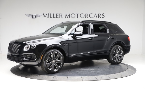 Used 2020 Bentley Bentayga V8 Design Series for sale $199,900 at Bugatti of Greenwich in Greenwich CT 06830 2