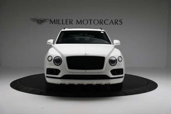 New 2020 Bentley Bentayga V8 Design Series for sale Sold at Bugatti of Greenwich in Greenwich CT 06830 12