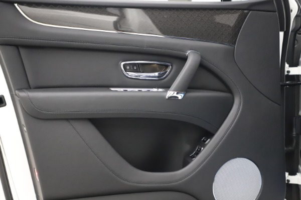 New 2020 Bentley Bentayga V8 Design Series for sale Sold at Bugatti of Greenwich in Greenwich CT 06830 17