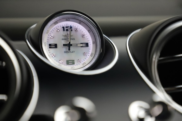 New 2020 Bentley Bentayga V8 Design Series for sale Sold at Bugatti of Greenwich in Greenwich CT 06830 25