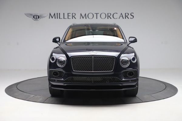 New 2020 Bentley Bentayga Speed for sale Sold at Bugatti of Greenwich in Greenwich CT 06830 12