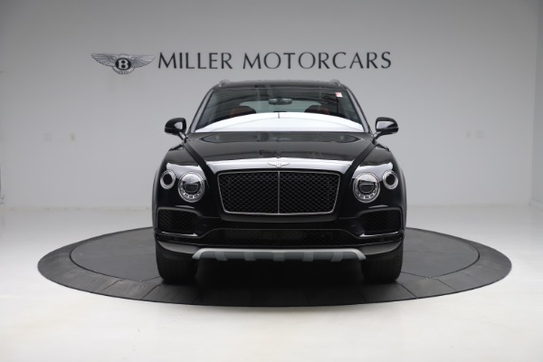 New 2020 Bentley Bentayga V8 for sale $181,250 at Bugatti of Greenwich in Greenwich CT 06830 12