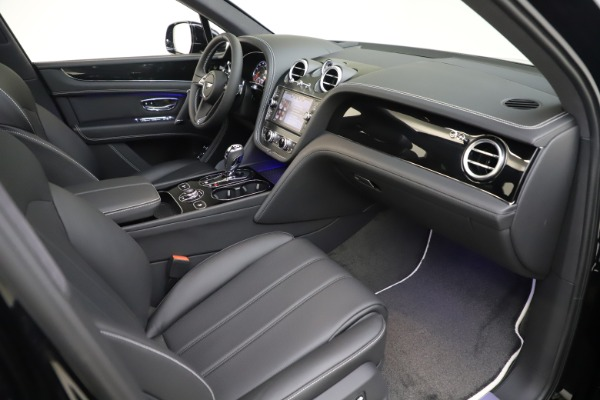New 2020 Bentley Bentayga V8 for sale Sold at Bugatti of Greenwich in Greenwich CT 06830 27