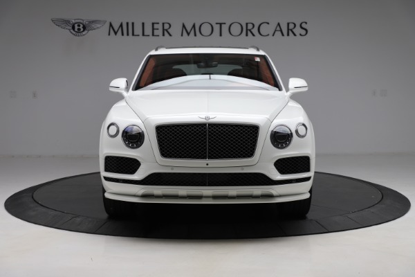 New 2020 Bentley Bentayga Speed for sale $244,145 at Bugatti of Greenwich in Greenwich CT 06830 12