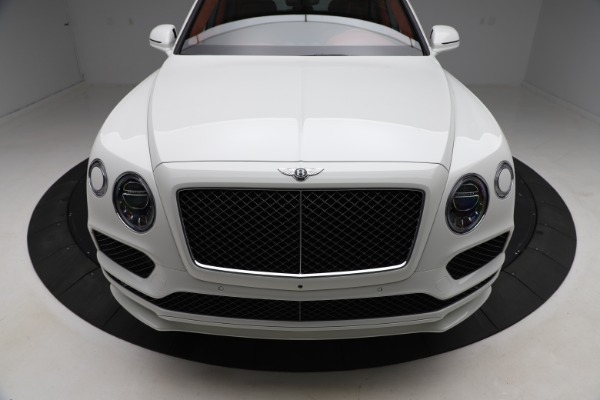 New 2020 Bentley Bentayga Speed for sale $244,145 at Bugatti of Greenwich in Greenwich CT 06830 13