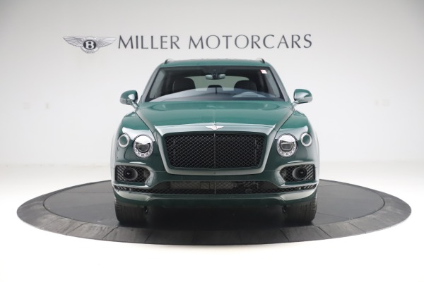 New 2020 Bentley Bentayga V8 Design Series for sale $223,015 at Bugatti of Greenwich in Greenwich CT 06830 12