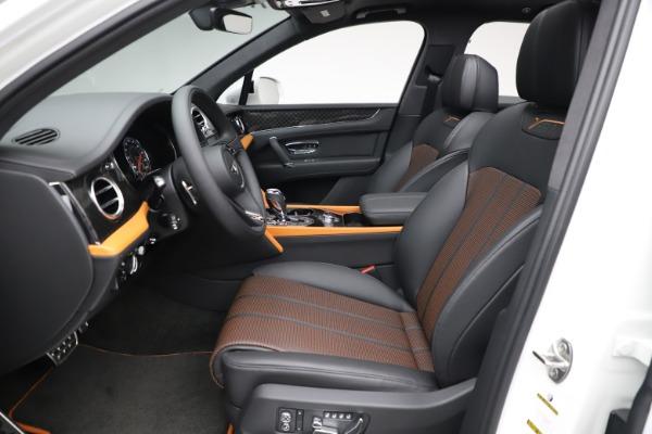 New 2020 Bentley Bentayga V8 Design Series for sale $216,860 at Bugatti of Greenwich in Greenwich CT 06830 18