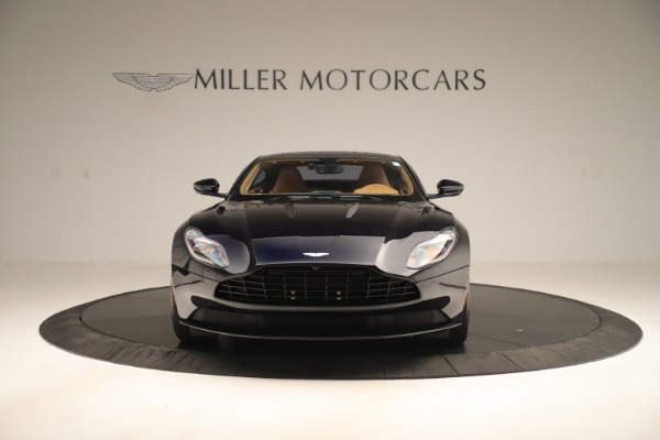 Used 2017 Aston Martin DB11 Launch Edition for sale Sold at Bugatti of Greenwich in Greenwich CT 06830 10