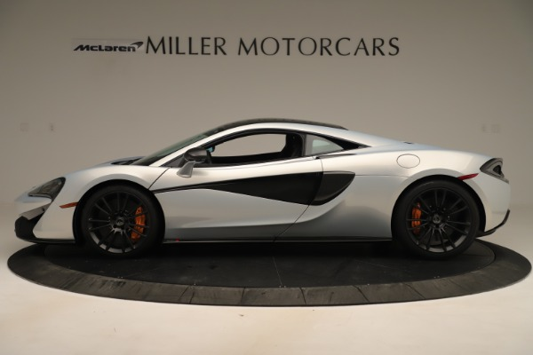 Used 2016 McLaren 570S Coupe for sale Sold at Bugatti of Greenwich in Greenwich CT 06830 2