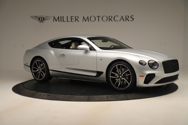Used 2020 Bentley Continental GT V8 First Edition for sale $269,635 at Bugatti of Greenwich in Greenwich CT 06830 10