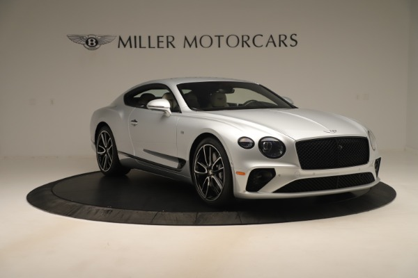 Used 2020 Bentley Continental GT V8 First Edition for sale $269,635 at Bugatti of Greenwich in Greenwich CT 06830 11