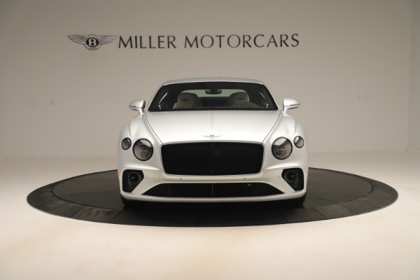 Used 2020 Bentley Continental GT V8 First Edition for sale $269,635 at Bugatti of Greenwich in Greenwich CT 06830 12