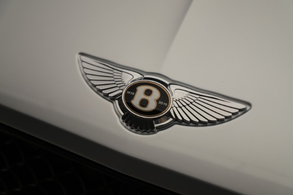 Used 2020 Bentley Continental GT V8 First Edition for sale $269,635 at Bugatti of Greenwich in Greenwich CT 06830 14