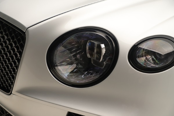 Used 2020 Bentley Continental GT V8 First Edition for sale $269,635 at Bugatti of Greenwich in Greenwich CT 06830 15