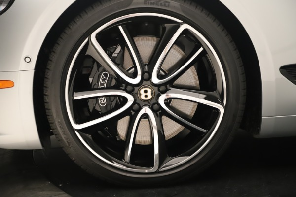Used 2020 Bentley Continental GT V8 First Edition for sale $269,635 at Bugatti of Greenwich in Greenwich CT 06830 16